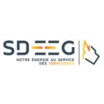 SDEEG gironde logo