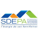 SDEPA 64 logo