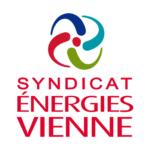 syndicat energies vienne logo